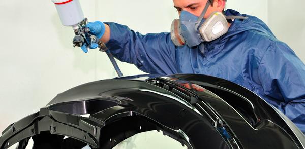 Suyma reparación de carrocería y pintura