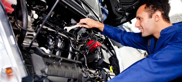 Suyma, mecánica, reparación y mantenimiento multimarca